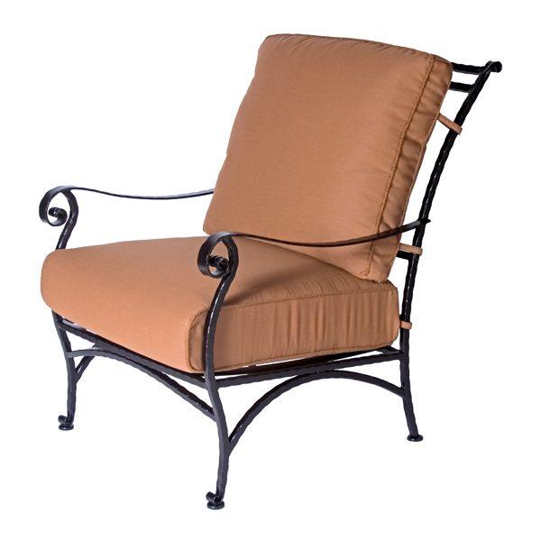 San Cristobal Club Chair