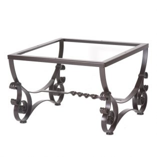 San Cristobal Coffee Table Base