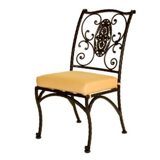 San Cristobal Dining Side Chair