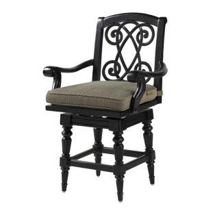 Kingstown Sedona swivel counter stool