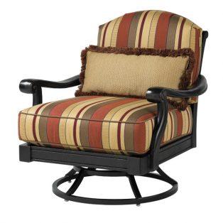 Kingstown Sedona swivel lounge chair