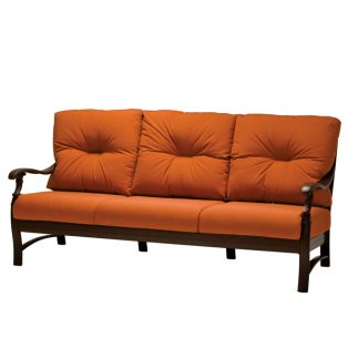 Ravello cushion outdoor sofa
