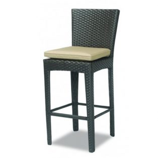 Solana barstool front view