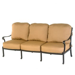 St. Augustine sofa
