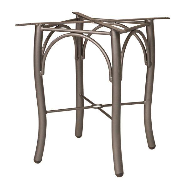 Tribeca bistro table base