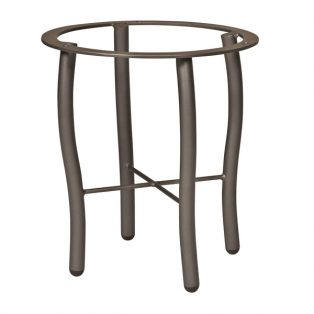 Tribeca end table base