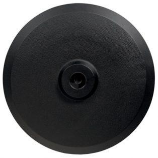 Umbrella base 50lb - Black top view
