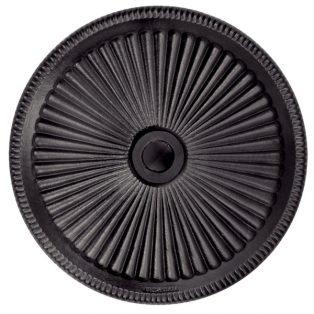 Umbrella base 50lb - Classic - Black top view