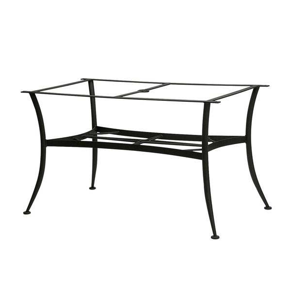Universal large dining table base