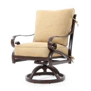 Veracruz swivel rocker