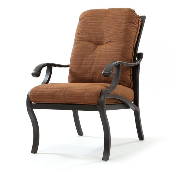 Volare dining chair