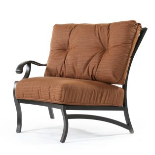 Volare right arm chair