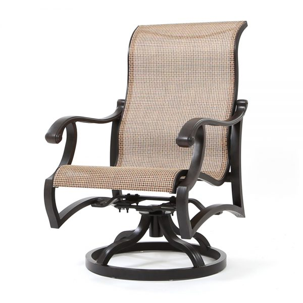 Volare sling swivel rocker