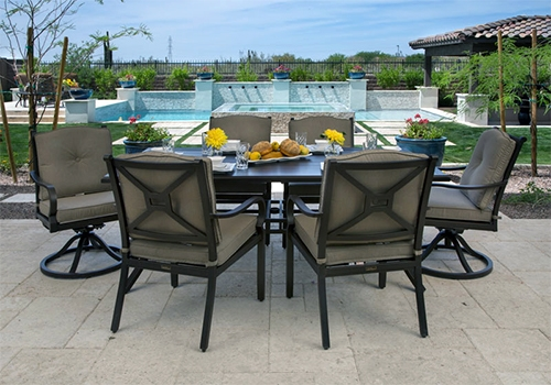 What to Look for in Year-Round Patio Furniture - Today's Patio