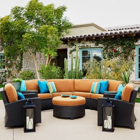 Patio Furniture That Will Improve Your Spring - Today's Patio