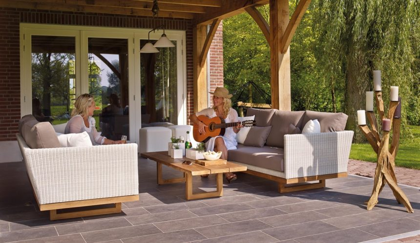 The Perfect Party Patio - Today's Patio
