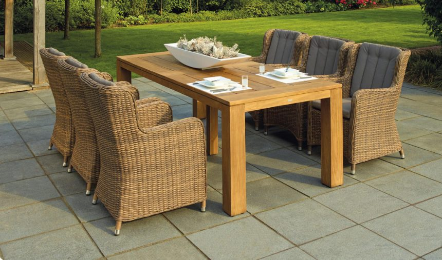 How To Maintain Your Patio Furniture - Today's Patio