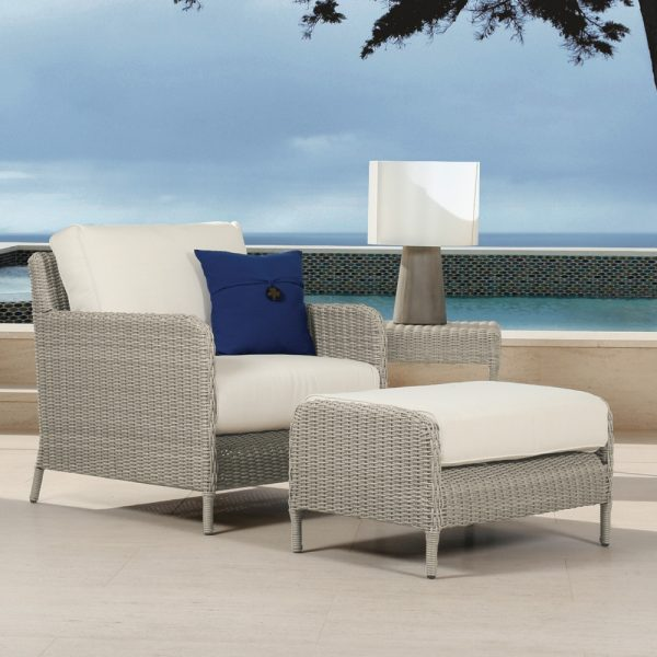 Manhattan wicker patio furniture