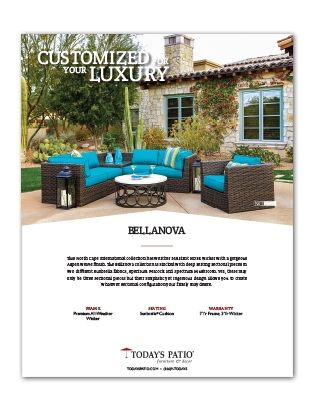 Bellanova Collection Info Sheet