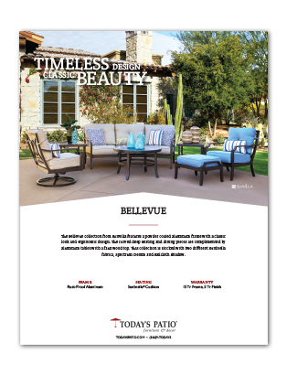 Bellevue Collection Info Sheet