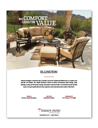 Ellington Collection Info Sheet