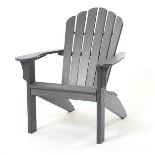 Adirondack chair - Charcoal