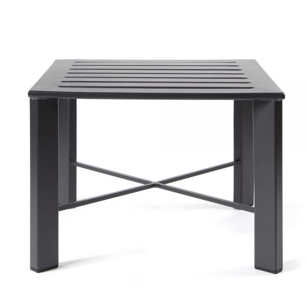 OW Lee Aris square outdoor end table
