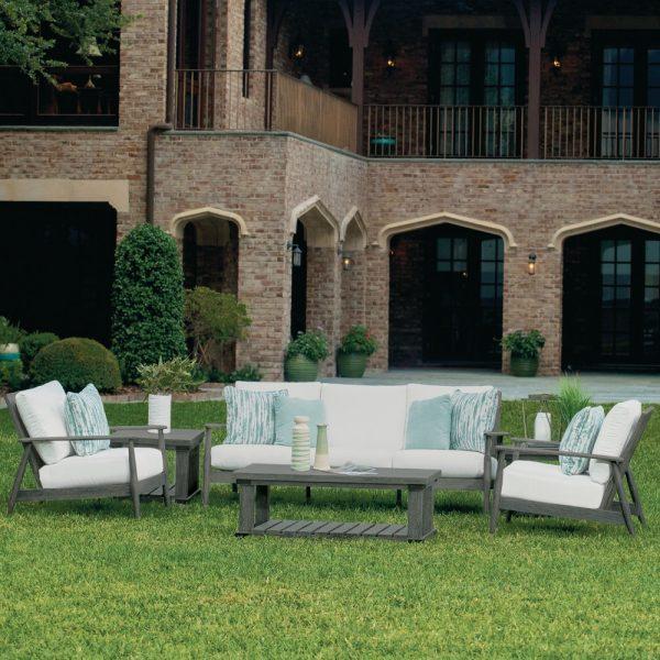 Ebel Augusta outdoor furniture