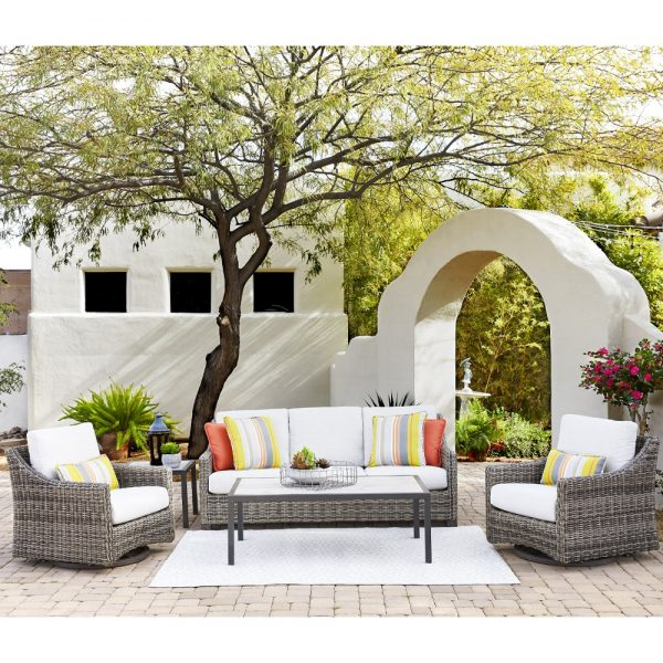 Ebel Avallon outdoor furniture collection