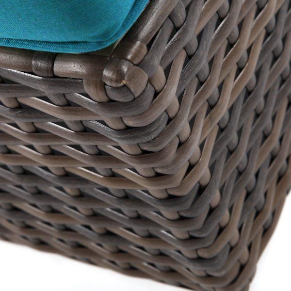 North Cape Aspen Weave wicker furniture