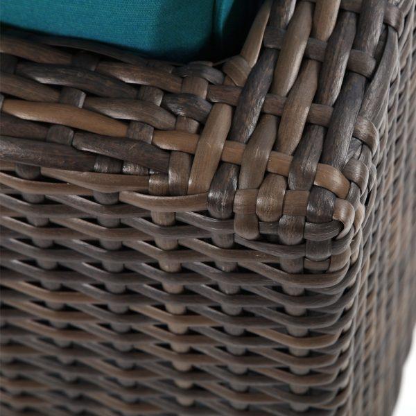 NCI Aspen Weave wicker furniture