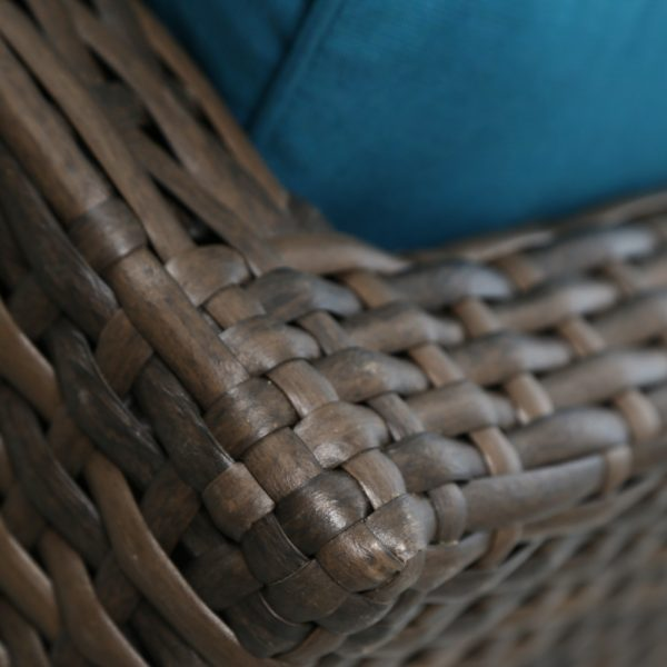 NCI Aspen Weave wicker furniture