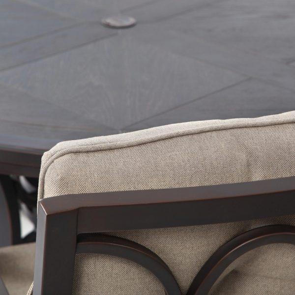 Sunvilla Sunbrella Sailcloth Shadow outdoor fabric