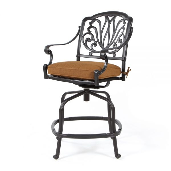 Biscayne counter stool