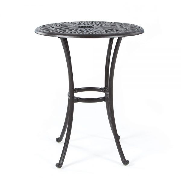 """Biscayne 30"""" round counter height table"""