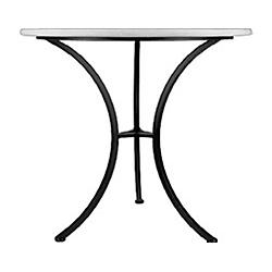 Neille Olson three-leg bistro table base