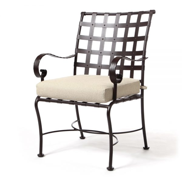 Classico outdoor dining chair
