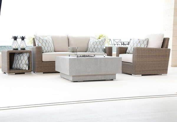Coronado outdoor wicker furniture
