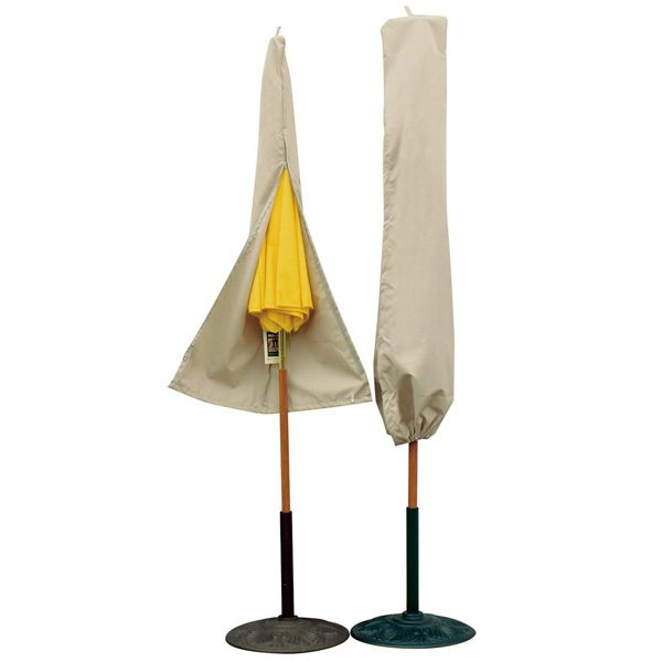 Large umbrella covers