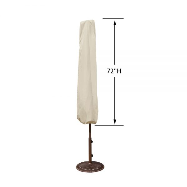 CP902 Extra large umbrella cover dimensions
