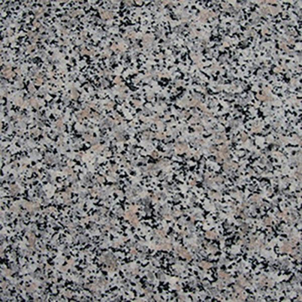 Tropitone Bright Granite finish color