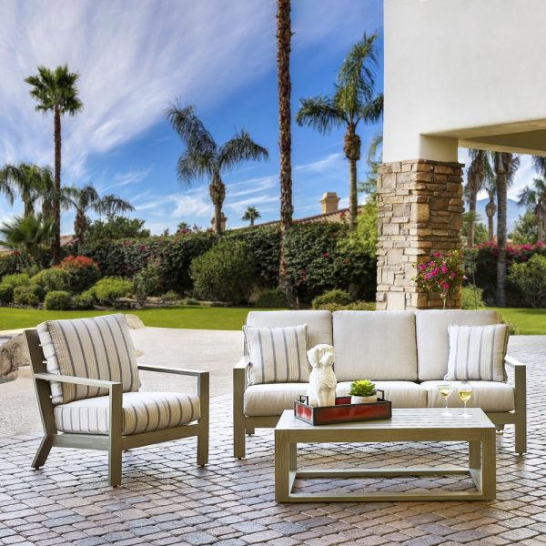 River City Destin patio furniture collection