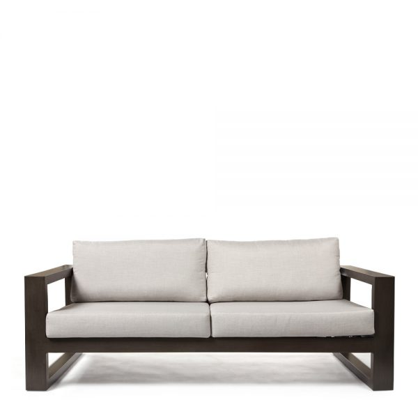 Denmark sofa front view