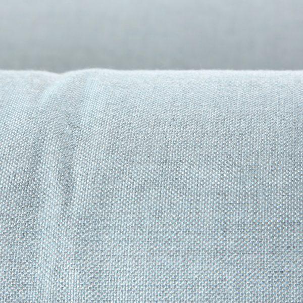 Ratana sofa with Sunbrella Idol Frost cushions