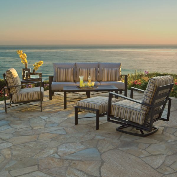 OW Lee Gios outdoor furniture collection