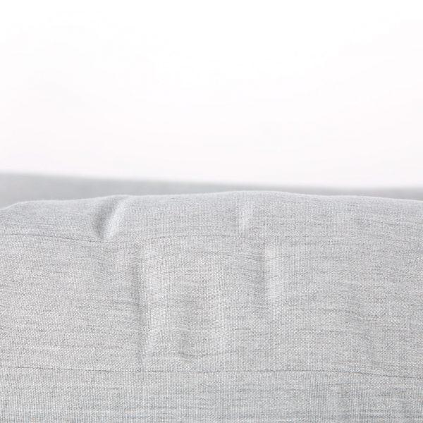 Gios sofa with Sunbrella Canvas Granite cushions