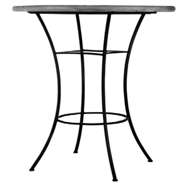 Neille Olson - KNF high dining table base