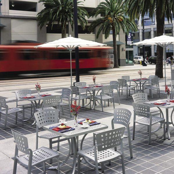 Tropitone Impression outdoor furniture