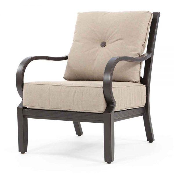 Laurel patio lounge chair