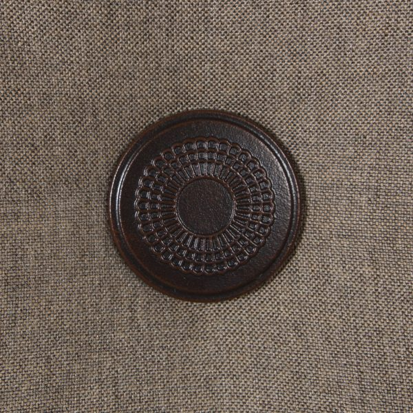 Sunvilla cushion button